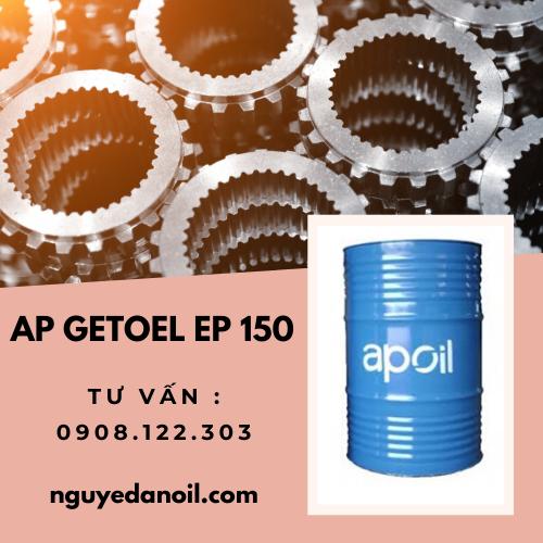Dầu bánh răng AP GETOEL EP 150