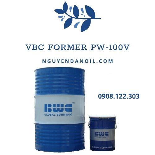 Dầu cắt gọt kim loại VBC FORMER PW-100V pha nước